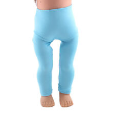 2017 new gift  Leggings pant Clothes for 18inch American girl doll party b862