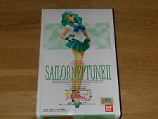 Sailor Neptune II 1/6 scale resin kit (B-club) Sailor Moon