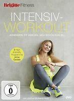 Brigitte Fitness - Intensiv-Workout abnehmen, fit werden,... | DVD | Zustand gut