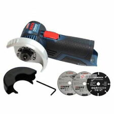 [BOSCH] GWS10.8-76V-EC Professional Bare tool Compact Angle Grinder Only Body