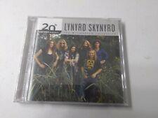 Lynyrd Skynyrd-The Millennium Collection CD Album