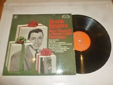 FRANK SINATRA - Have Yourself A Merry Little Christmas - The Early Years - 1966