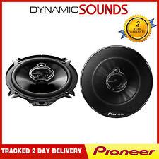 "Pioneer 3 Way 500 Watts Set 250 Watts Each Car Speaker 13cm 5.25"" Inch"