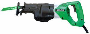 HITACHI CR13V2 RECIPROCATING SAW 110V