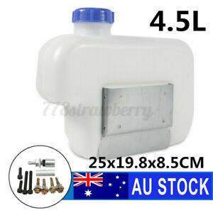 AUS 4.5L Plastic Fuel Oil Gasoline Tank For Cars Truck Air Diesel Parking Heater