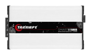 TARAMPS SMART 5 BASS 5000K RMS 0.5~2ohm + SHIPS SAME DAY FROM OHIO
