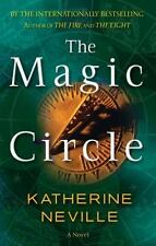 The Magic Circle - Acceptable - Neville, Katherine - Mass Market Paperback