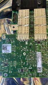 Dell C6100 C6220 Dual-Port 40Gb/s QSFP Mezzanine Network Card MCX384A-BCAA 3CYRK