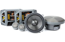 """INFINITY KAPPA PERFECT 600 6 1/2"""" COMPONENT SPEAKER SYSTEM FREE SHIPPING NEW"""