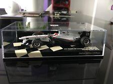 Minichamps 1/43 Sauber C29 German GP 2010 K. Kobayashi