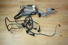 Audi 200 100 C3 Typ44 Juego de Cables Cable Transistor-Zündanlage 447971713K