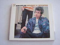 CD DE BOB DYLAN , HIGWAY 61 REVISITED 9 TITRES . 2001  . BON ETAT .