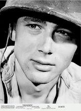 James Dean - Fixed Bayonets! (1951) -  8 1/2 X 11