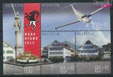 Switzerland block49 (complete issue) unmounted mint / never hinged 201 (9316108