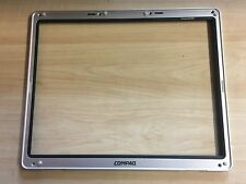 HP COMPAQ M2000 GENUINE LCD SCREEN BEZEL SURROUND 3DCT2LBTP05