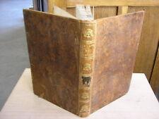 Voyage de LA PEROUSE autour du Monde Tome 4 Plassan 1798