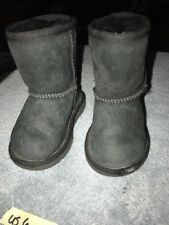UGG Boots Children Size 6 & Target  Boots Children Size 7 - Used