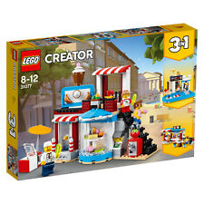 Lego Creator 31077 modular azúcar casa onu Univers plein de surprises n6/18