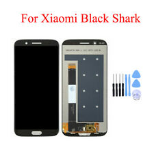 For Xiaomi Black Shark OLED LCD Touch Screen Display Digitizer Replacement