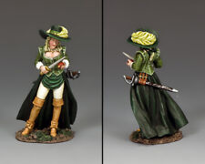 KING AND COUNTRY Milady de Winter 'The Three Musketeers' PnM075