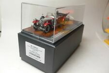 ROLLS ROYCE PHANTOM BARKER TORPEDO1925 RR MATRIX SCALE MODELS 1:43