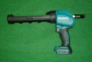 Makita CG180DZ Rechargeable Cordless Caulking Gun 18V Body Only JP