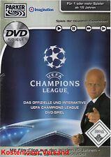 Uefa Champions League (DVD, 2006, DVD-box)
