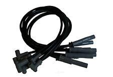 Spark Plug Wire Set-VIN: A, GAS, CARB, Natural MSD 35383