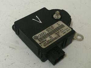 Audi A8 S8 Battery Voltage Control Monitoring Module 4E0915181