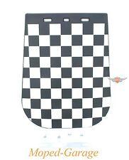 Puch Maxi Monza Racing M Mofa Moped Mokick KKR Spritzlappen Kult Kariert Neu*