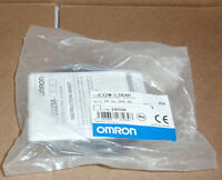 E3ZM-LS64H 2M Omron NEW In Box Photoelectric Sensor Switch E3ZMLS64H