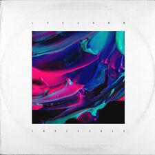 Leeland - Invisible CD 2016 Bethel Music  * NEW * STILL SEALED *