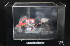 2Wheels Honda NSR/V500 1997 1:24 presentation model