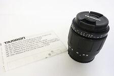 Tamron AF 28-80mm Aspherical F3.5/5.6 Maxxum/Sony