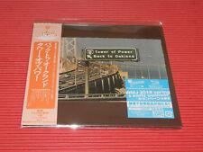 2018 TOWER OF POWER Back To Oakland  JAPAN MINI LP SHM CD
