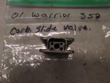 W44 Yamaha YFM 350 Warrior 2001 Carburetor Slide Valve 1UY-14112-00-00