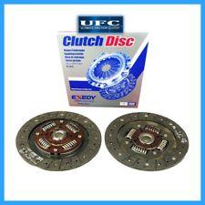 EXEDY CLUTCH DISC PLATE 210mm 21T 1986-1989 HONDA ACCORD 1985-1987 PRELUDE 2.0L