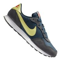 Chaussures Nike Md Valiant Jr CN8558-400 blanc multicolore
