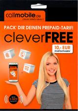 Prepaid 0160-98477277 Einfache Nummer Karte Callya D1-Netz Telekom Exclusive