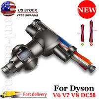 V6 Trigger & Motorized Floor Roller Head For Dyson DC45 DC58 DC61 DC62 V6 CC