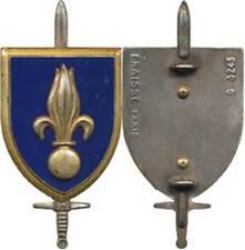 Ecole d'Application d'Infanterie, MONTPELLIER, 2 pontets, Fraisse 3243(Réf 1746)