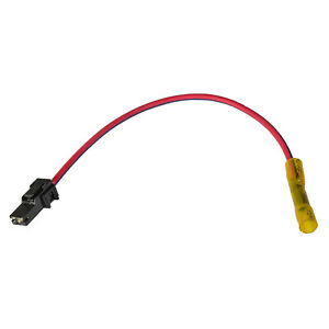 NEW OEM 1990-2011 Ford Crown Victoria Taurus Starter Wire Terminal Repair Jumper