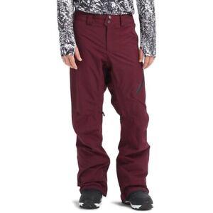 AK Burton Gore Cyclic Port Royal Medium Gore Tex Snowboard Pants RRP £290