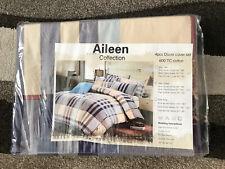 Pieridae Sicily Black Red Duvet Cover Quilt Reversible Bedding Set NEW FOR 2018
