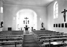 AK, Bubenbach Schwarzw., Pfarrkirche St. Josef, Innenansicht, 1972