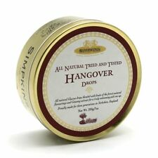 Simpkins Traditional Hangover Drops 200g Tin - ALL NATURAL GLUCOSE DROPS