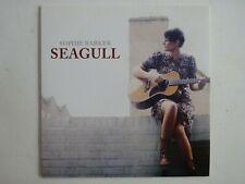 SOPHIE BARKER : SEAGULL (10 TITRES) ♦ CD Album Promo ♦