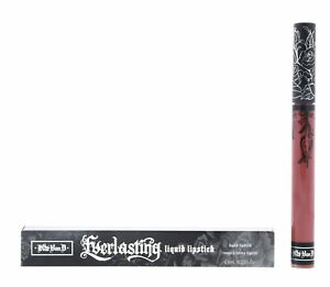 Kat Von D Everlasting Liquid Lipstick 0.22 oz LOLITA ll