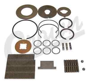 FITS WILLYS KAISER JEEP PARTS T-90 TRANS SMALL PARTS KIT NEW FREE SHIPPING USA