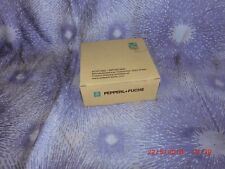 Pepperl & Fuchs KFU8-FSSP-1.D Frequenzmessumformer **NAGEL NEU & OVP**